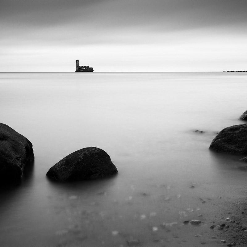 Kiedy fotografować Bałtyk