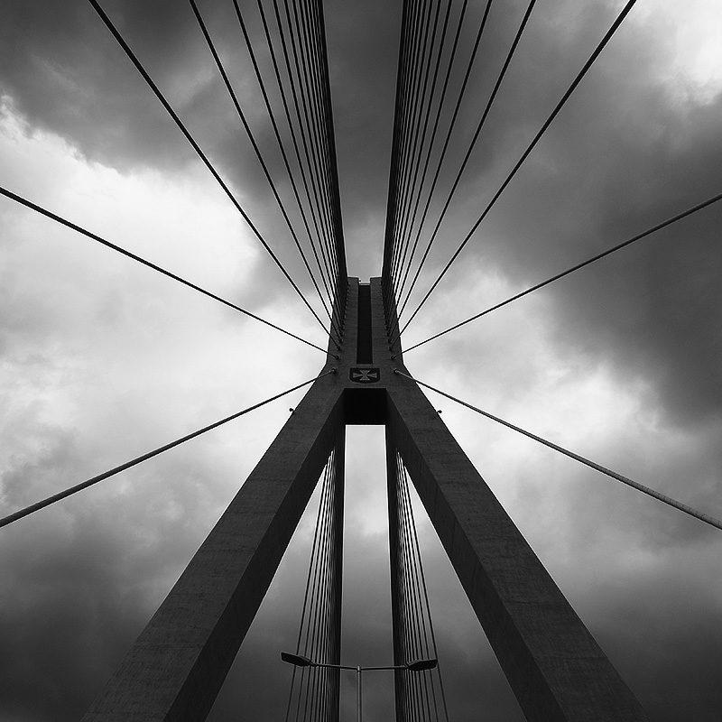 Most dla fotografów