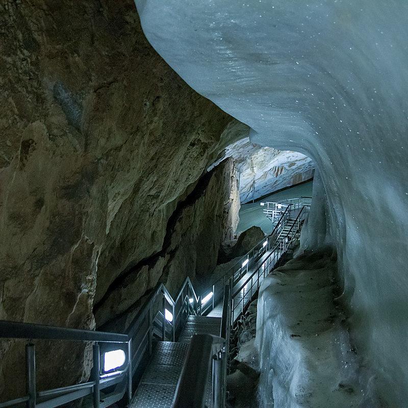 Słowackie jaskinie
